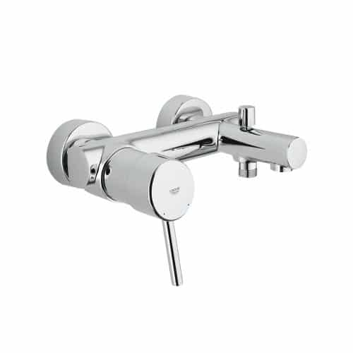 Grohe Concetto Badmengkraan